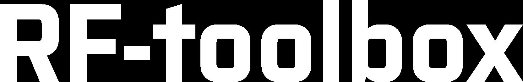 RF-Toolbox